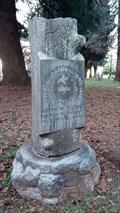 Image for John W. Berry - Redding Memorial Park - Redding, CA
