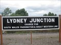 Image for Lydney Junction Railway Station - Lydney, Gloucestershire, UK