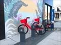 Image for JUMP Bike Share Wayland Square  - Providence, Rhode Island USA