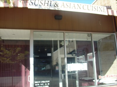 Sushi and asian cuisine erie pa sushi restaurants on for Asian cuisine erie pa