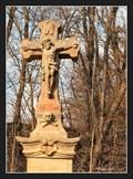 Image for Baroque Cross (Boží muka) - Údrnice, Czech Republic