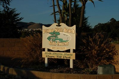 Pismo State Beach Golf Course California Public And Private Courses On Waymarking