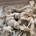 Image for Gigantomachy Relief, Pergamon Altar - Berlin, Germany