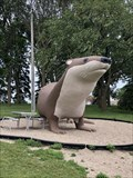 Image for Otto the Big Otter