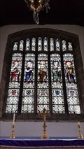Image for Stained Glass Windows - St Wilfrid - North Muskham, Nottinghamshire