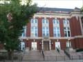 Image for Supreme Court of Missouri - Jefferson City, Missouri