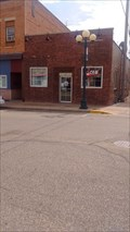 Image for Monroe County Publishers Office - Water Street Commercial Historic District - Sparta, WI