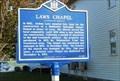 Image for Laws Chapel (KC-120) - Felton, DE