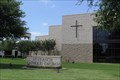 Image for St. Francis of Assisi Catholic Church -- Grapevine TX