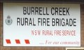 Image for Burrell Creek Rural Fire Brigade