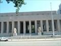 Image for Soldiers' Memorial Building - St. Louis, Missouri