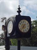 Image for William Reeves House Clock - Fort Worth, TX