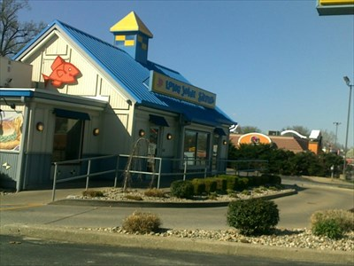 Long John Silvers Henderson Ky Fish And Chips Restaurants On