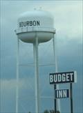 Image for Budget Inn and Bourbon, Bourbon, MO
