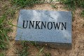 Image for Four Unknowns - Edom Cemetery - Edom, TX
