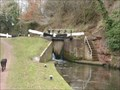 Image for Staffordshire & Worcestershire Canal - Lock 15, Rocky Lock, Stourton, UK