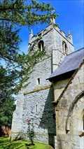 Image for Bell Tower - St John of Jerusalem - Winkburn, Nottinghamshire