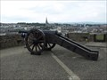 Image for Cannons on the Walls of Derry, Derry, Northern Ireland, UK