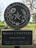Image for Riggs Cemetery