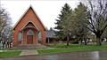 Image for St. Joseph's Catholic Church - Sandpoint, ID