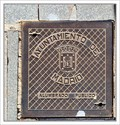 Image for Ayuntamento de Madrid - Public lighting cover (Alumbrado Publico) - Madrid, Spain