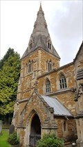 Image for Bell Tower - St James - Little Dalby, Leicestershire