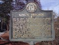 Image for King's Brigade - GHM 060-73 – Fulton Co., GA
