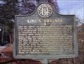 Image for King's Brigade - GHM 060-73 – Fulton Co., GA