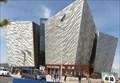 Image for Titanic Museum Opens - Belfast, Northern Ireland.