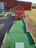 Image for Mini Golf at P Bar Farms - Hydro, OK