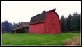 Image for 1939 - Rowlatt Gambrell-Roofed Barn — Langley, BC