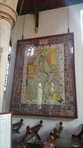 Image for Millennium Tapestry - St Mary - Ketton, Rutland