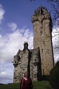 Image for Wallace Monument (Stirling, Scotland)