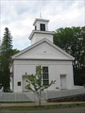 Image for OLDEST Methodist Church Building in Minnesota - Taylors Falls, MN