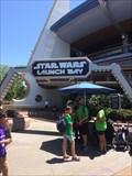 Image for Star Wars Launch Bay - Anaheim, CA
