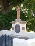 Image for St. John of Nepomuk / Sv. Jan Nepomucký (Dobrichovice)