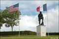 Image for La Fiere Battle Monument (Cauquigny, Sainte-Mere-Eglise, Normandy)
