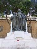 Image for Great Siege Monument - Valletta, Malta
