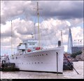 Image for HMS Wellington (U65) - Victoria Embankment (London)
