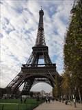 """Image for Eiffel Tower  - """"Plus Ca Change""""  -  Paris, France"""