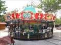 Image for Parque de Las Palapas Carousel - Cancun, Mexico
