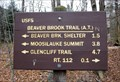 Image for Beaver Brook Trail to Cascades, west of Lincoln, NH