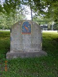 Image for Chapman Park Silva Vocat Mosaic - Doylestown, PA