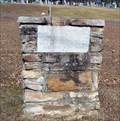 Image for Brashier's Chapel Cemetery - Arab, AL