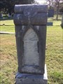 Image for John J. Dickson - Doty Cemetery - Gordon, TX
