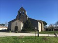 Image for Eglise de St Morillon Cloches
