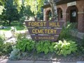 Image for Forest Hill Cemetery