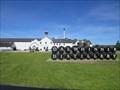 Image for Dalwhinnie Distillery - Highland, Scotland.