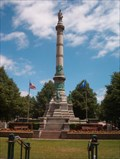 Image for Soldiers & Sailors Monument - Buffalo, NY