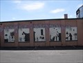 Image for Furniture Shop Mural - West Springfield, MA